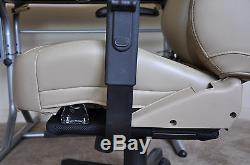 Acura Legend Leather Car Seat Executive Manager Office Gaming Race Chair