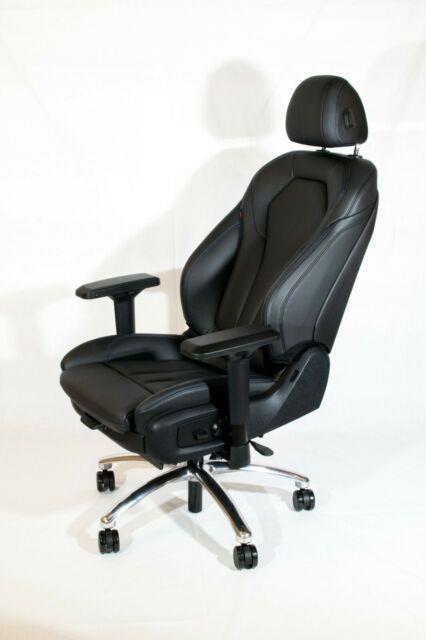 Bmw 5 Msport Car Seat Executive Office Chair(not Vitra Charles Eames Interstuhl)
