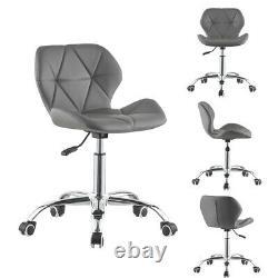 Ergonomic Office Desk Chair Executive Computer Adjustable Swivel Mesh High Back