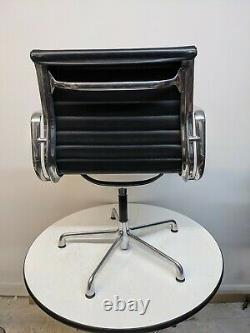 Genuine Charles Eames Office Chair By ICF