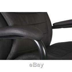 Goole Heavy Duty 27 Stone Bariatric Large Leather Office Chair