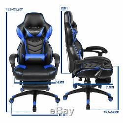 High Back Ergonomic Office Gaming Chair Racing Computer Chair Sports Recliner