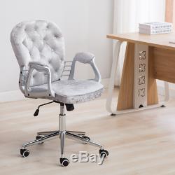 JL Comfurni Racing Gaming Chair Rocking Swivel Home Office Computer Desk Chair