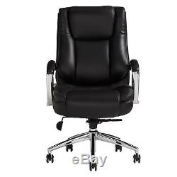 John Lewis Jefferson Office Chair Black