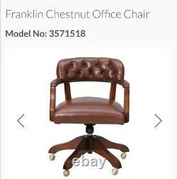 Laura ashley franklin office desk Chair