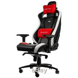 Leather Gaming Chair Noblechairs Epic