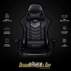 MARTUNIS Rocker Gaming Chair, Best Office, Secret Lab Gaming Best Gaming Chair