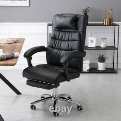 Office Chair Home Gaming Chair High Back Swivel Chair Executive Managerial Chair