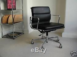 Original USED Vitra EA217 Charles Eames Soft Pad chair
