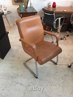 Poltrona Frau chair