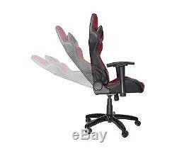 SPEEDLINK Regger Padded Seat Padded Backrest /computer Office & Computer Chair