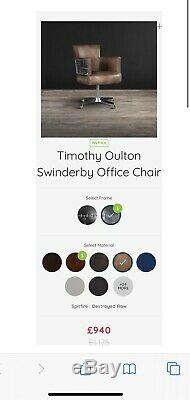 Timothy oulton Office Chair