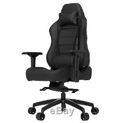 Vertagear Gaming Office Racing Chair PU Leather Esport Rev. 2 Seat VG-PL6000 CB