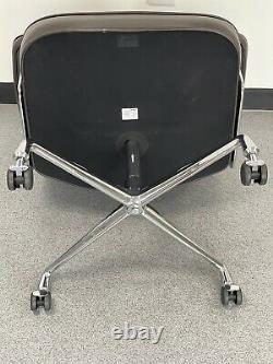 Vitra Eames Lobby Office Chair ES 108 Retail £6,900