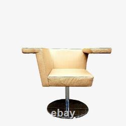 Züco Alterno Chairs Retro Swivel Chair Retro Office Chair